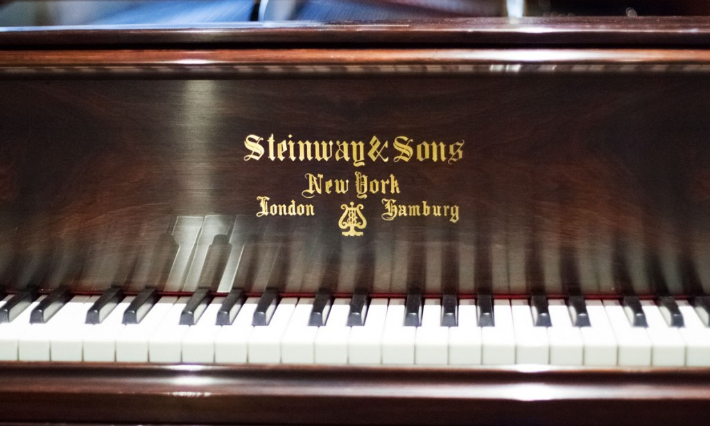 Rare 1860 Steinway Amp Sons Style 1 Grand Piano Used Piano