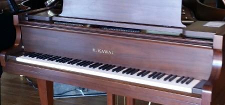 Used Kawai KG-2C Grand Piano