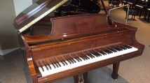 Pre-Owned Steinway Baby Grand
