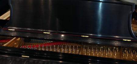 1967 Heirloom Steinway Model B in Ebony Satin