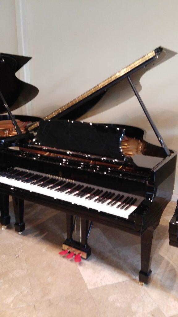 Yamaha Piano Dealer Houston
