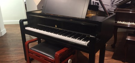 Steinway Model A 150th Limited Edition